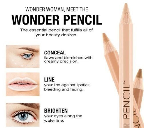 Чудо-карандаш NYX Wonder Pencil - WP02 Medium