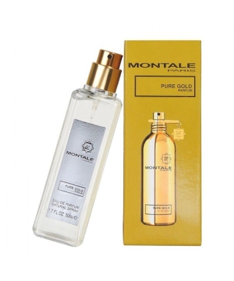 MONTALE PURE GOLD 50 ML СУПЕР