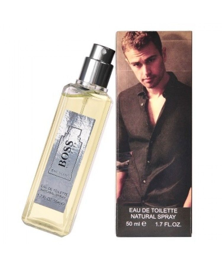 HUGO BOSS BOSS THE SCENT 50 МЛ СУПЕР