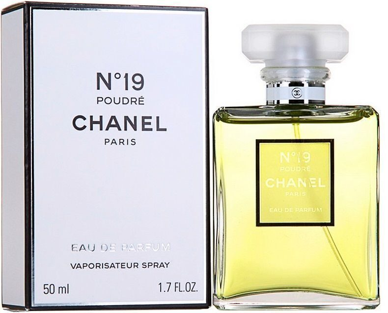 Chanel №19  for women 100ml