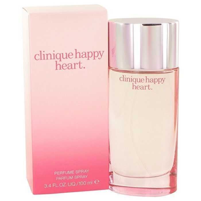 Happy Heart  parfum for woman 100ml