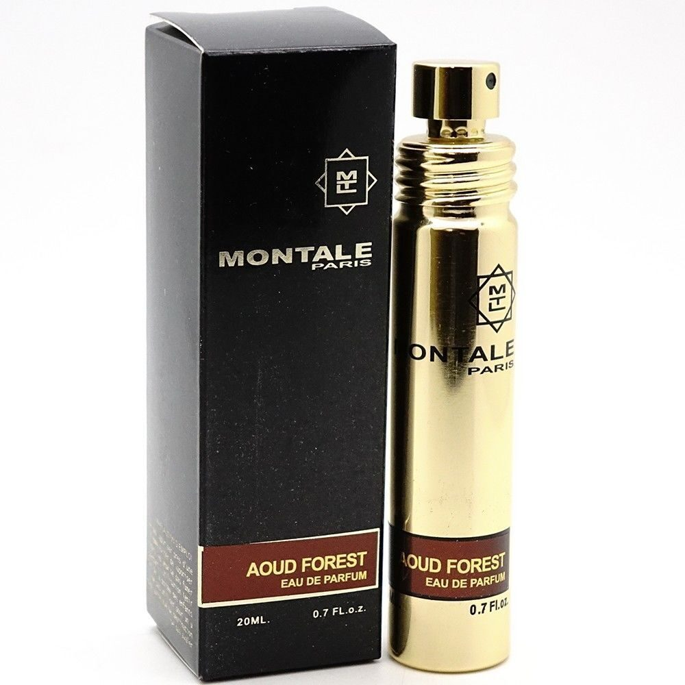 MONTALE AOUD FOREST 20ML