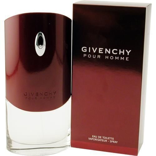 ОРИГИНАЛ Givenchy -Givenchy Pour Homme 100ML