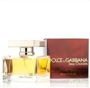 Dolce & Gabbana The One Sexy Chocolate 75ml