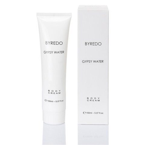 Крем для тела BYREDO GYPSY WATER 150 ml
