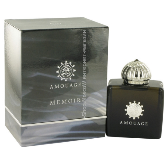 AMOUAGE MEMOIR WOMAN - EDP 100ML
