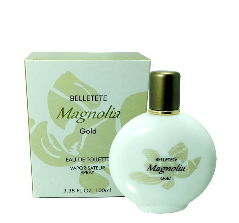 Belletete Magnolia GOLD EDT 100 ml.