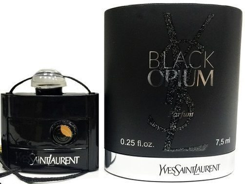 YSL Black Opium Parfum 7,5 ml