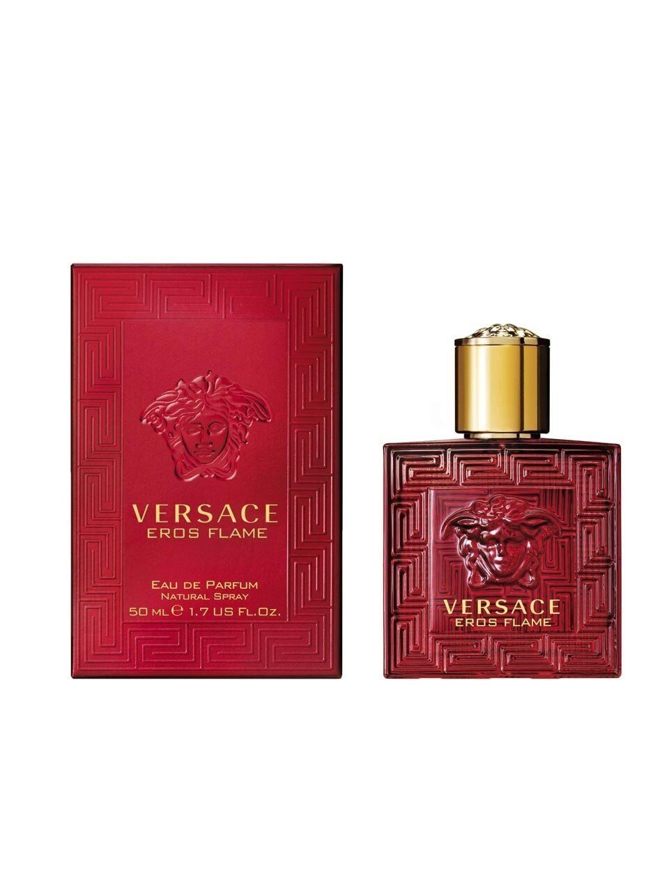 VERSACE EROS FLAME EDP 100 ML.