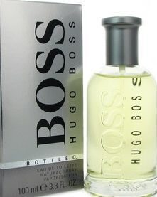 hugo boss   boss for men    Complete 100ML