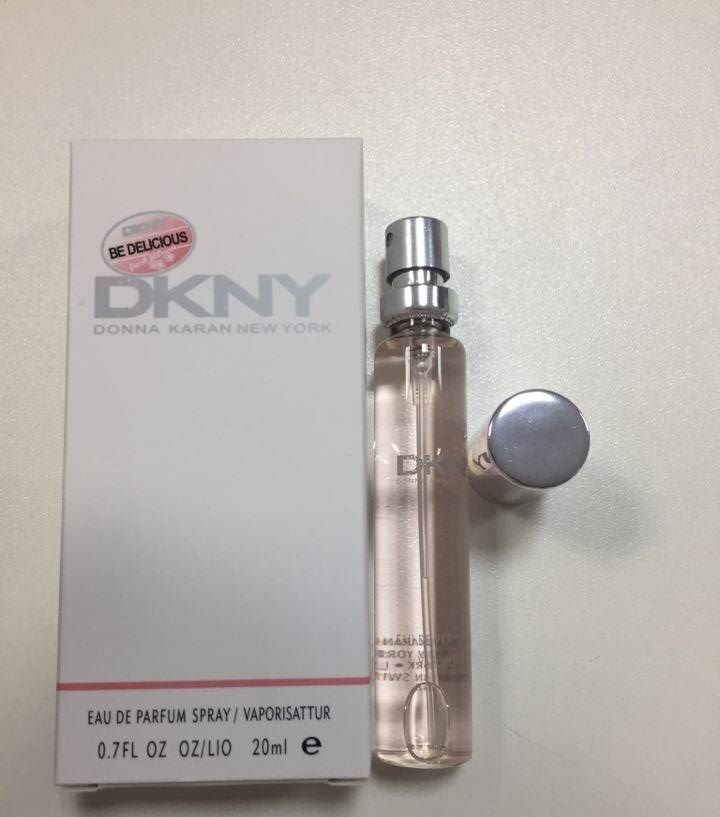 СПРЕЙ   DKNY fresh blossom 20ml