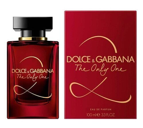 Dolce & Gabbana The Only One 2 EDP 100 ml.