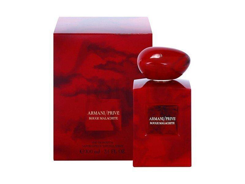 ARMANI PRIVE ROUGE MALACHITE EDP 100 ml. унисекс
