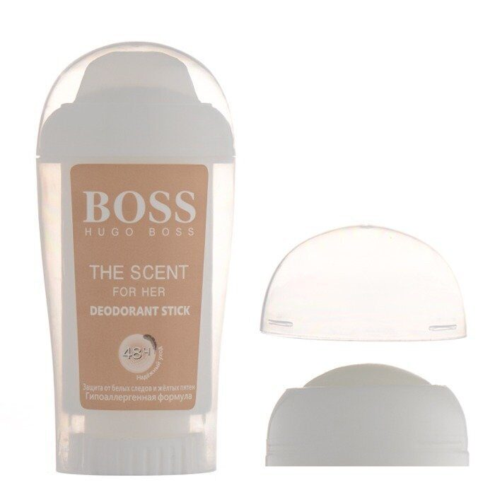 Дезодорант-стик Hugo Boss The Scent 40 ml. for woman