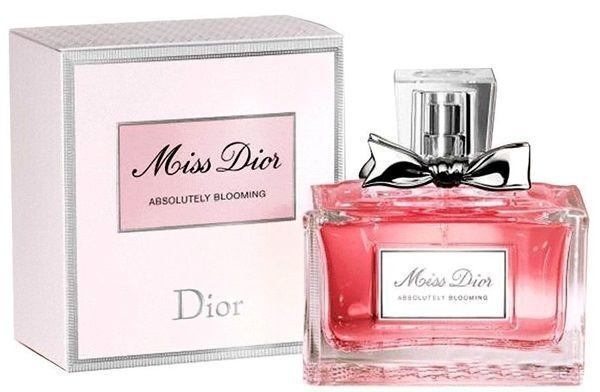 Dior Absolutely Blooming 100ml