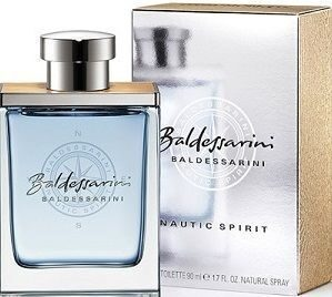 Hugo Boss Baldessarini Nautic 100ML
