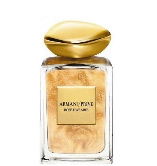 Парфюм Giorgio Armani Prive Rose d'Arabie L'Or du Desert 100 мл. унисекс оптом