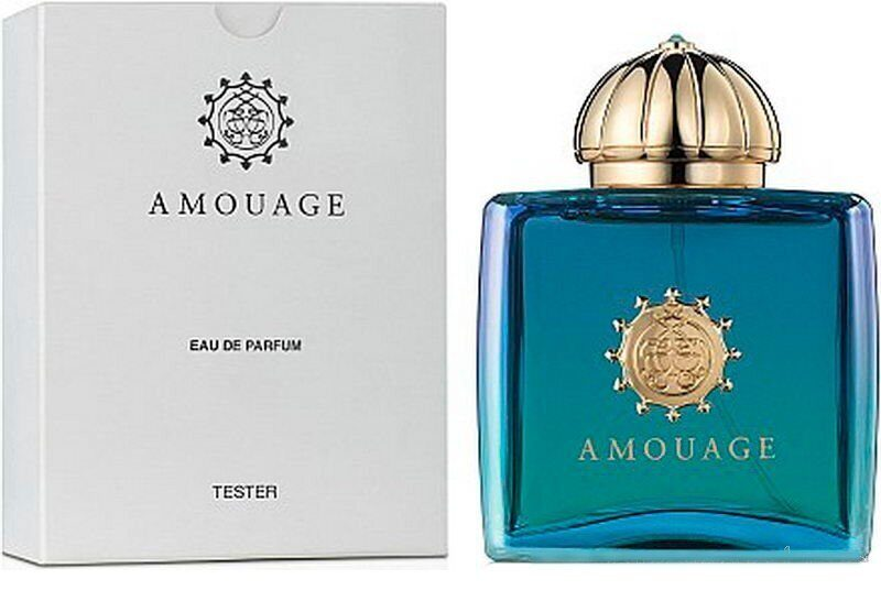Amouage. Figment Woman Tester 100 ml