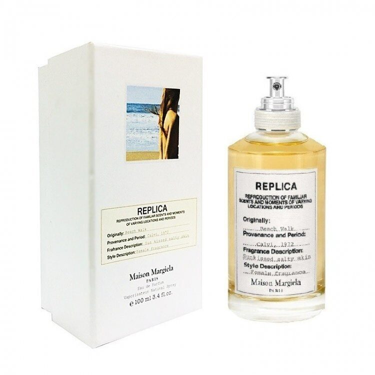 Maison Martin Margiela Beach Walk  100 ml