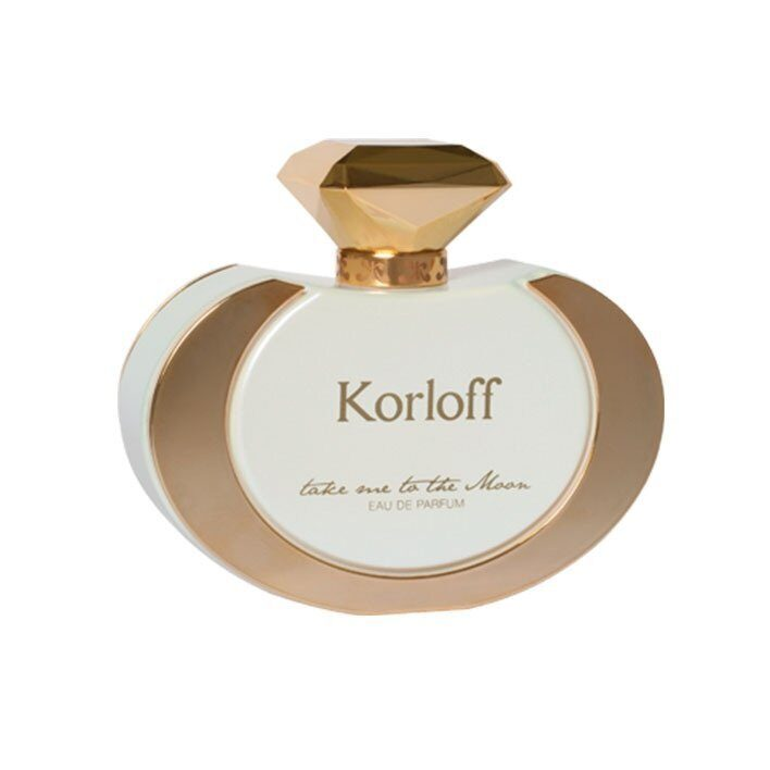 Тестер Korloff Paris Take Me To The Moon 100ML