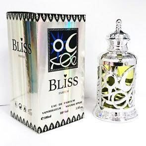 BLISS EAU DE PARFUM 100ml