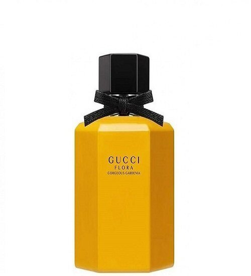 (тестер)GUCCI FLORA LIMITED EDITION GORGEOUS GARDENIA EAU DE TOILETTE 100ml