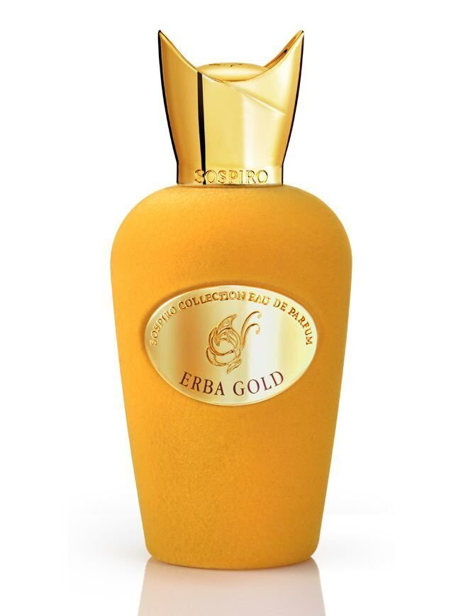 Sospiro Erba Gold 100ml
