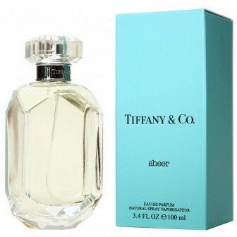 Парфюм TIFFANY Tiffany & Co. Sheer for woman 100 мл купить