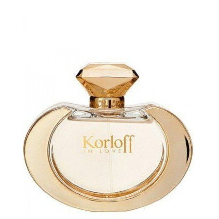 Тестер Korloff Paris In Love 100ML
