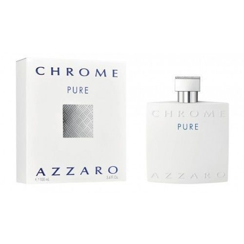 Chrome azzaro pure 100ml