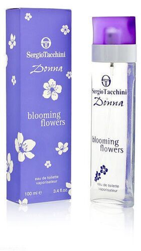 Sergio - Tacchini - Donna Blooming Flowers
