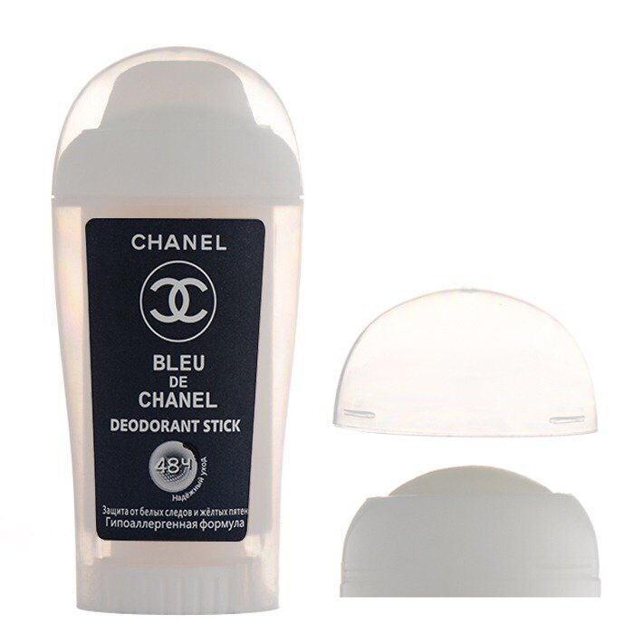 Дезодорант-стик Chanel Blue De Chanel 40 ml. for man