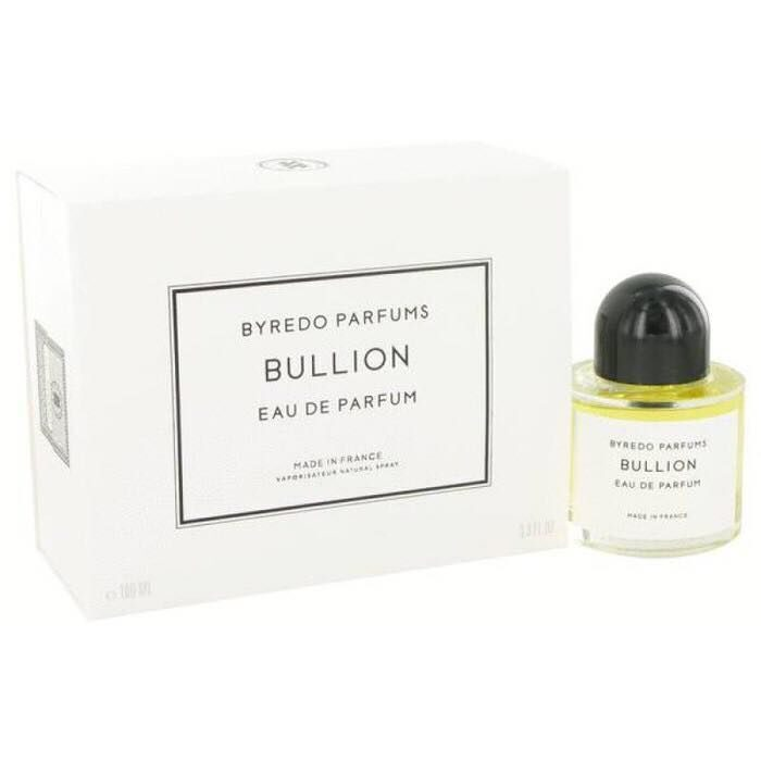 BYREDO Bullion edp 100ml