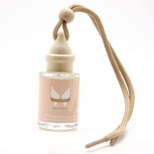 Car perfume PACO RABANNE OLYMPEA FOR WOMEN 12ml