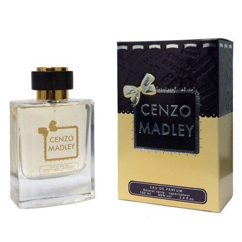 CENZO MADLEY FOR WOMEN EDP 100 ml.