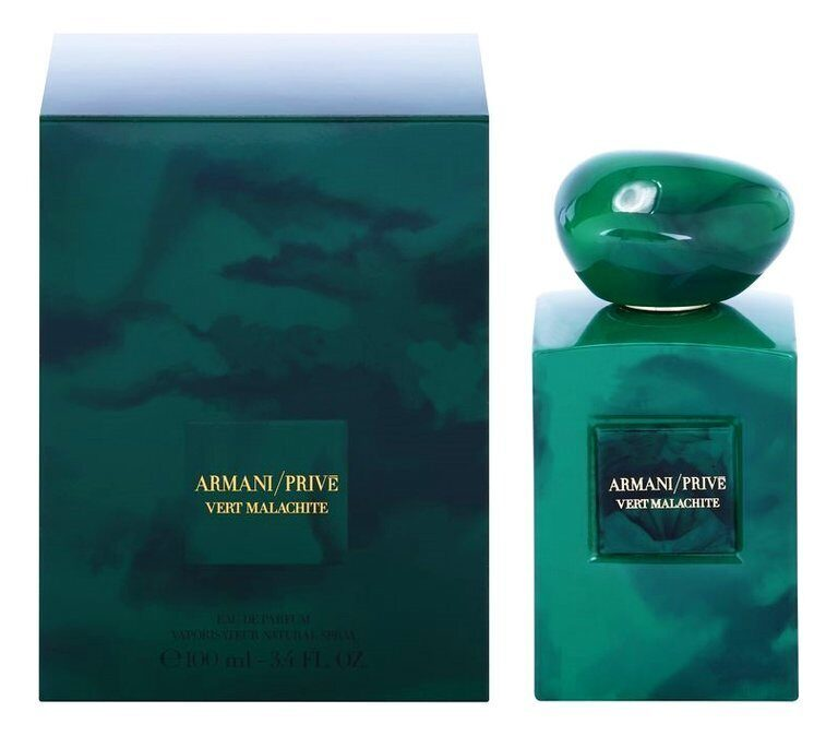 ARMANI PRIVE VERT MALACHITE for woman 100 ml.