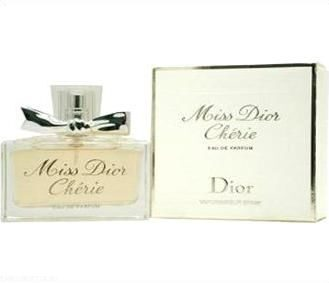 Miss Dior Cherie Eau de Parfum for Women 100 ml
