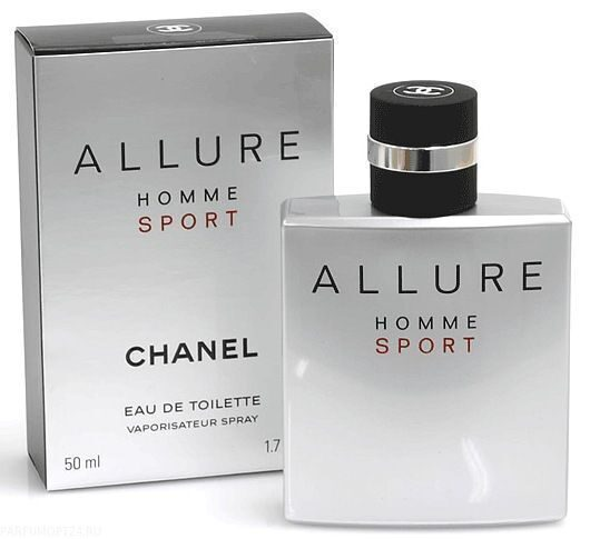 Chanel  -Allure Homme Sport 100 ML