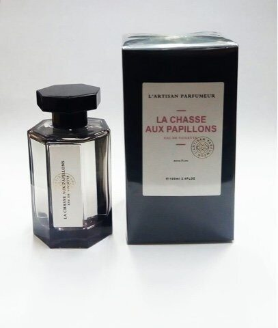 LARTISAN. PARFUMEUR PASSAGE D'ENFER OLIVA GLACOBETTI EDT 100ML.УНИСЕКС
