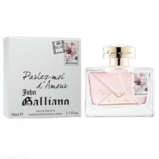 John Galliano Parlez-moi d'Amour - 80 ml