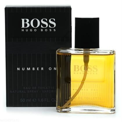 Hugo Boss    -Boss Number One 1