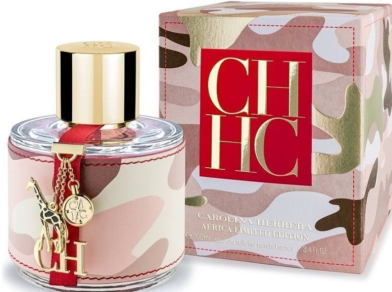 Carolina Herrera CH Africa   100ML
