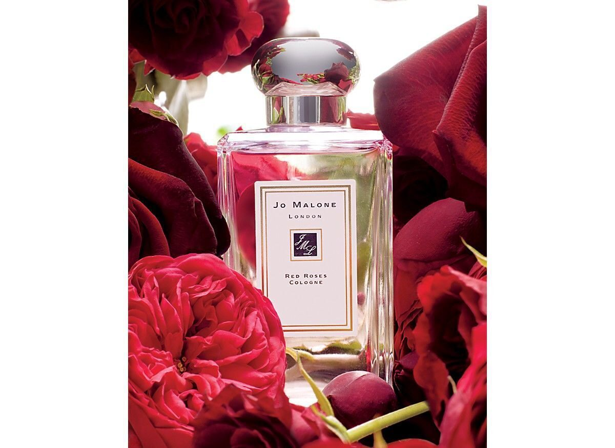 Jo Malone Red Roses Cologne - 100 ml