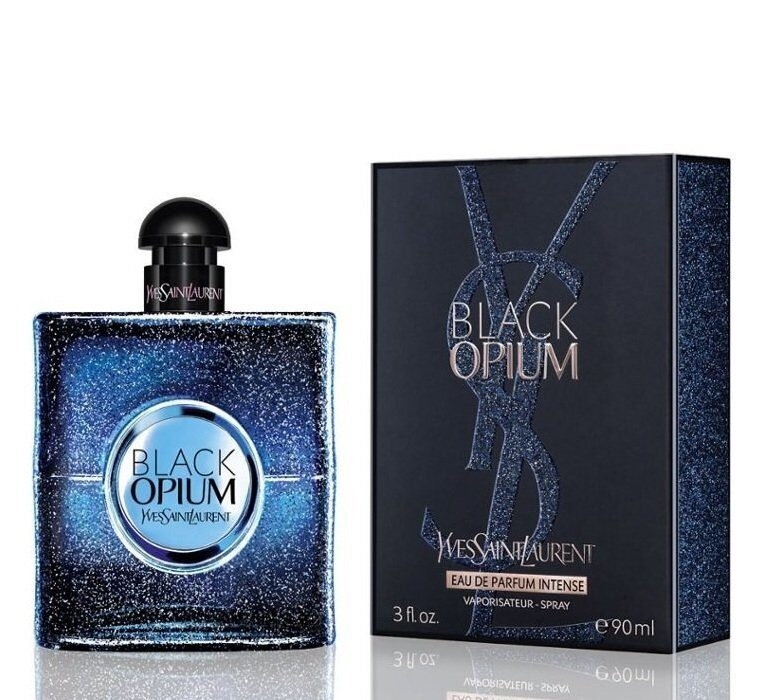 Yves Saint Laurent Black Opium Intense, 90 ml