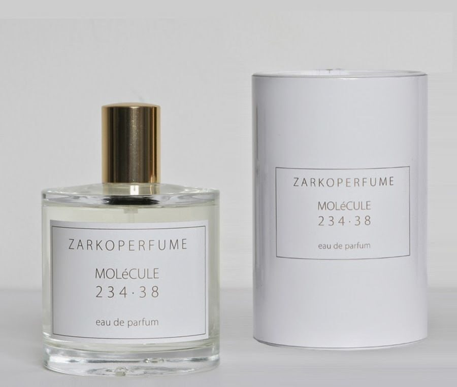 ZARKOPERFUME molecule №  234 38  100ml