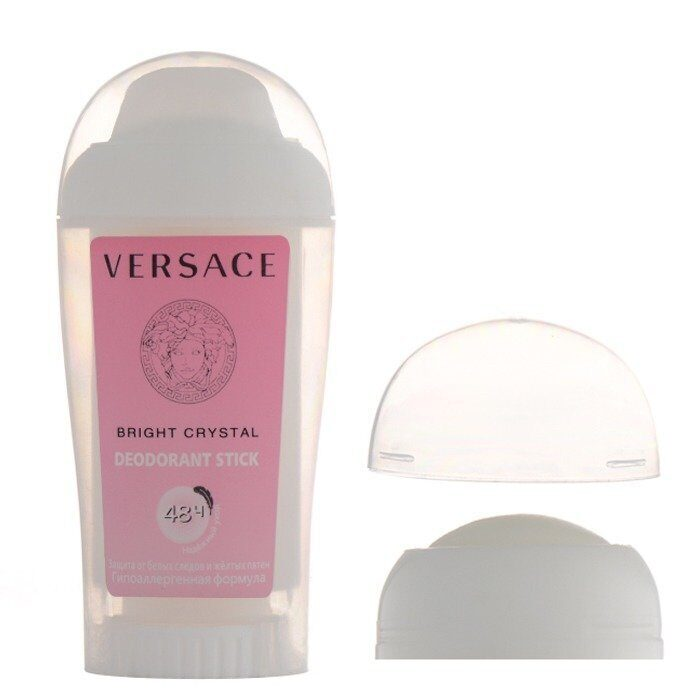 Дезодорант-стик Versace Bright Crystal 40 ml. for woman