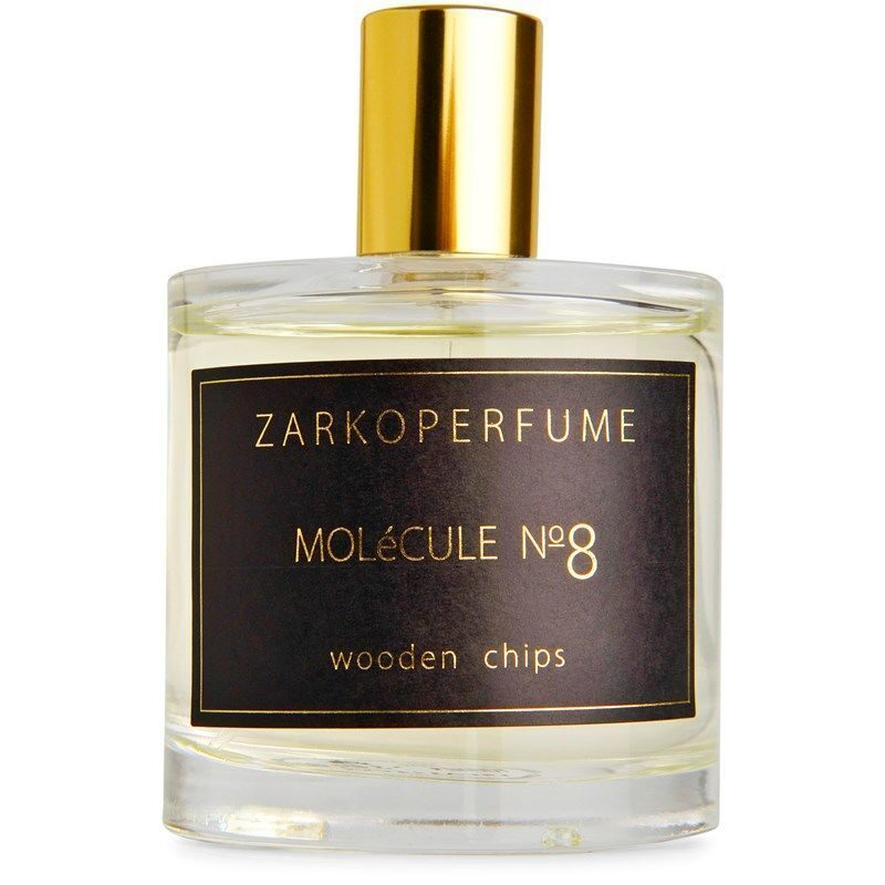 ZARKOPERFUME molecule 8 № 100ml