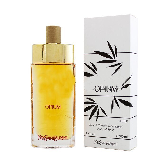 Yves Saint Laurent Opium Tester 100 ml