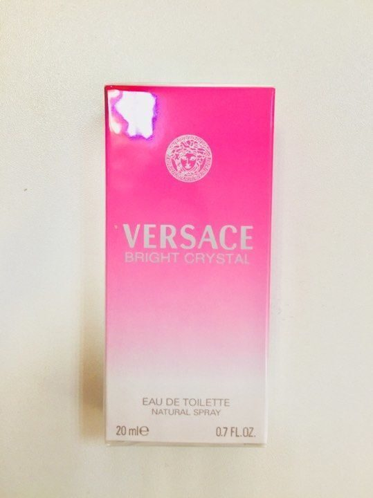 Versage Bright Crystal  20 ml