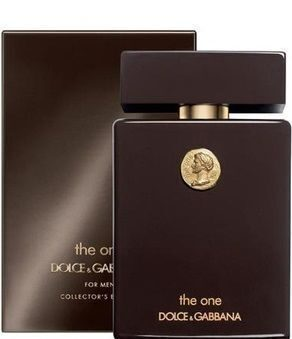 Dolce & Gabbana One for Men Collector`s Editions edt 100ML